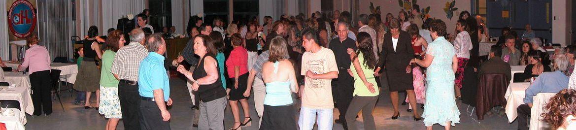 Soirées dansantes