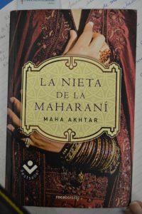 La nieta de la Maharani